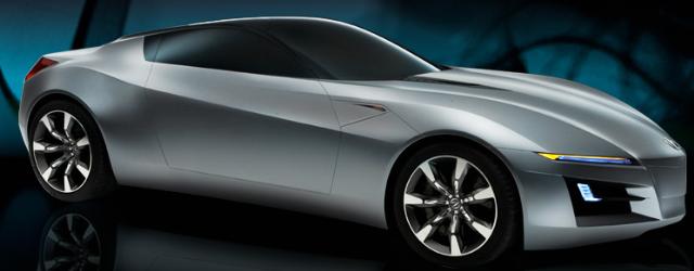 the bluetooth car weblog: Acura concept cars: Acura Future Vehicles